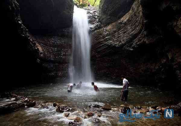 آبشار