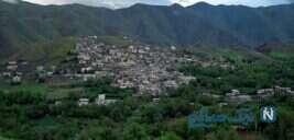 زیباترین جاهای دیدنی سروآباد کردستان
