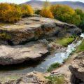 جذاب ترین مناطق دیدنی ملکان در آذربایجان شرقی