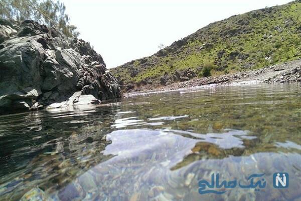 جاذبه های زیبا و مکان های دیدنی منوجان در کرمان