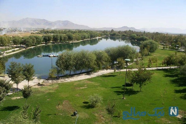 جاهای دیدنی و متنوع زرین شهر در اصفهان