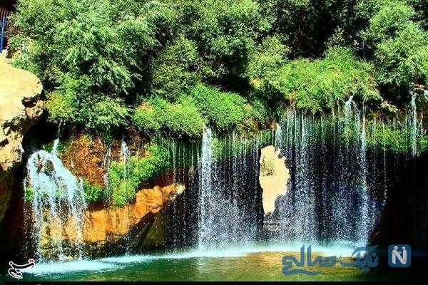 جاذبه های گردشگری و دیدنی سمیرم اصفهان