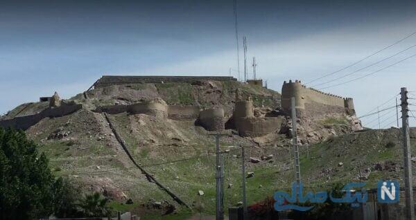 جاذبه های گردشگری شهرستان کهنوج