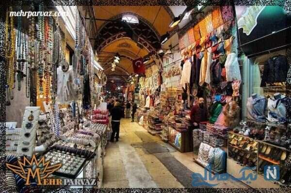 تفریحات رایگان استانبول