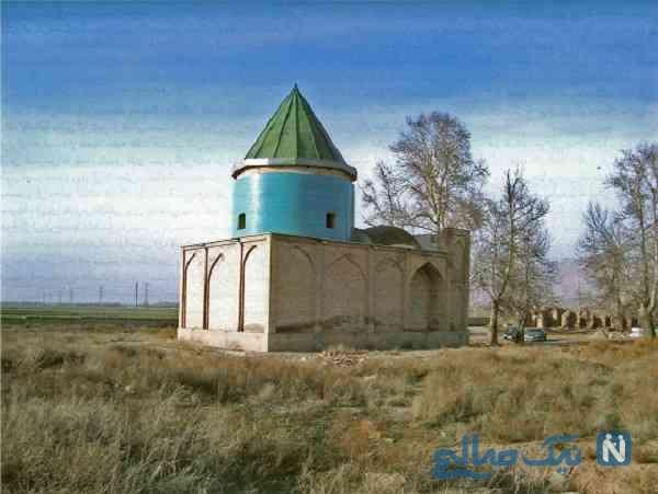 جاهای دیدنی نظرآباد