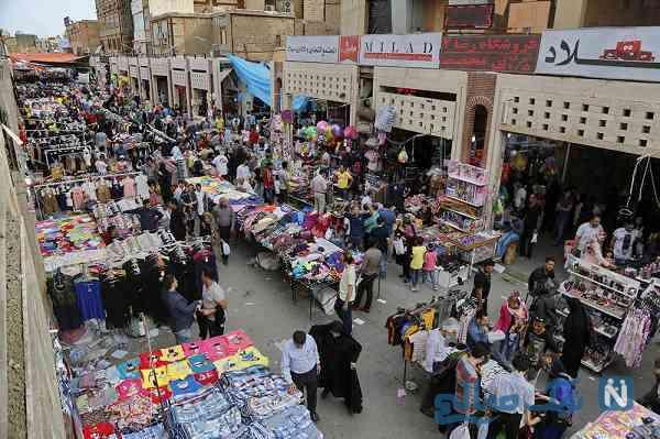 بازار کویتی ها
