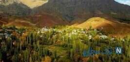 جاذبه های دیدنی طالقان قطب گردشگری البرز