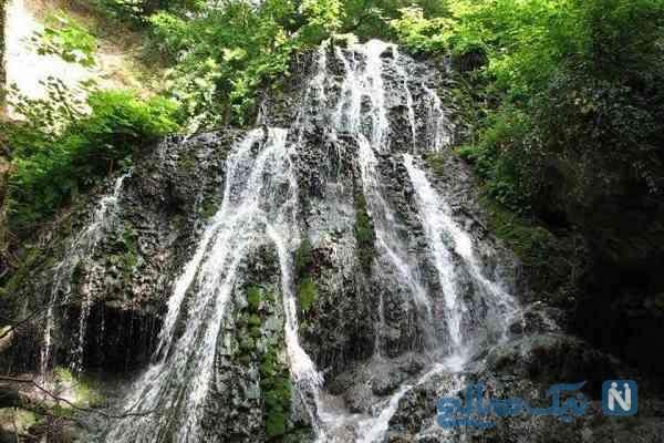 زیباترین جاذبه های آزادشهر در استان گلستان