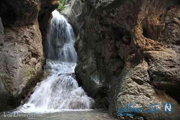 زیباترین جاهای دیدنی گالیکش در گلستان