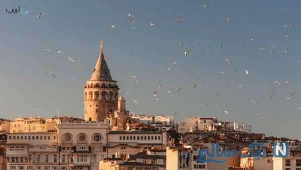 توراستانبول نوروز 1400