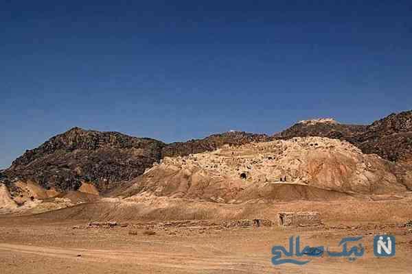 مکان های دیدنی اسلامشهر