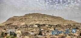 جاهای دیدنی گراش شهر تاریخی فارس
