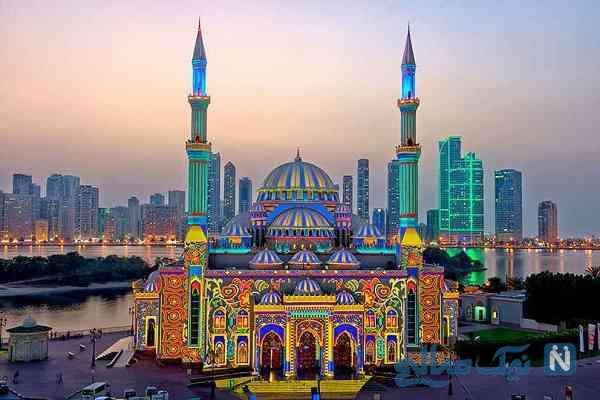 جاهای دیدنی شارجه پایتخت فرهنگی امارات
