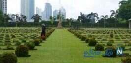 جاذبه های دیدنی جاکارتا اندونزی