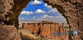 جاهای دیدنی ماهنشان در استان زنجان