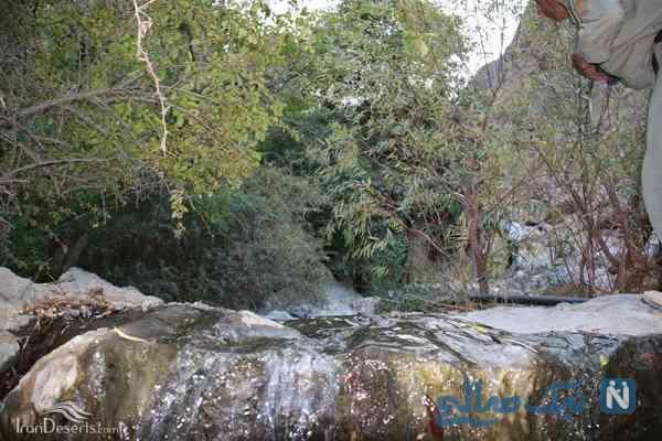 جاهای دیدنی بوانات در استان فارس
