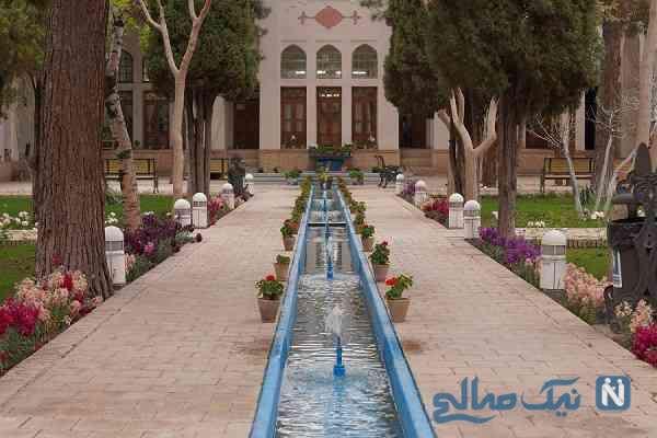 جاهای دیدنی برخوار در استان اصفهان