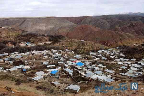 جاهای دیدنی ایجرود در زنجان