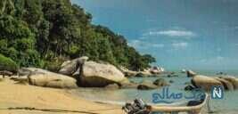 جاهای دیدنی پنانگ مالزی مروارید شرق آسیا