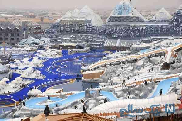 جاهای دیدنی راس الخیمه در امارات
