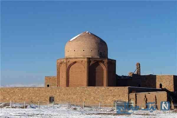 زیباترین جاهای دیدنی سلطانیه زنجان