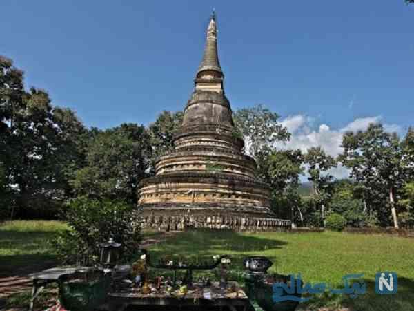 جاهای دیدنی چیانگ مای