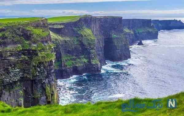 جاهای دیدنی ایرلند