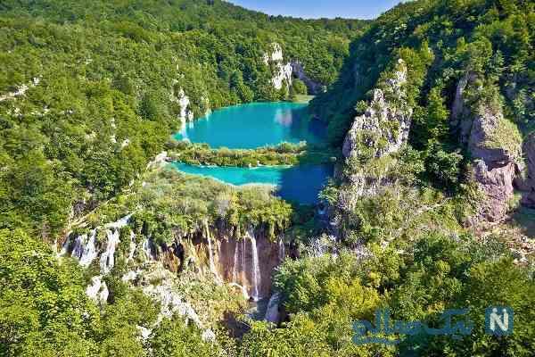 زیباترین جاهای دیدنی کرواسی را بشناسید