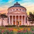 شگفت انگیزترین جاهای دیدنی رومانی