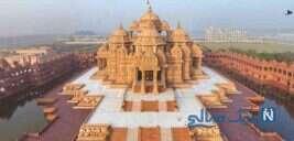جاهای دیدنی دهلی پایتخت رنگارنگ هندوستان