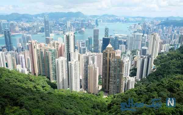 جاذبه های دیدنی هنگ کنگ