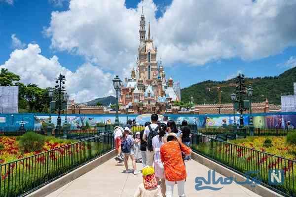 جاذبه های دیدنی هنگ کنگ شهر آسمان خراش ها