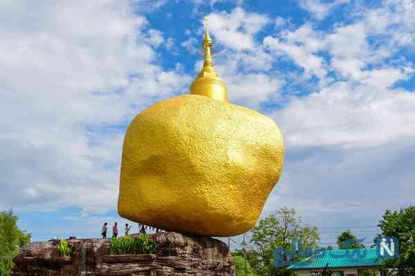 جاذبه های گردشگری میانمار