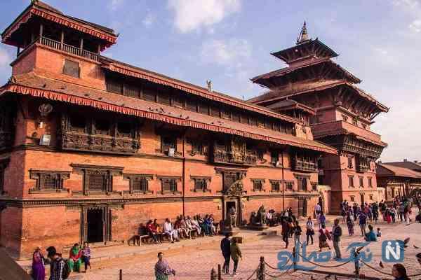 جاهای دیدنی نپال