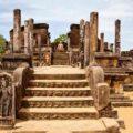 جاهای دیدنی سریلانکا جزیره ی کوچک و زیبا