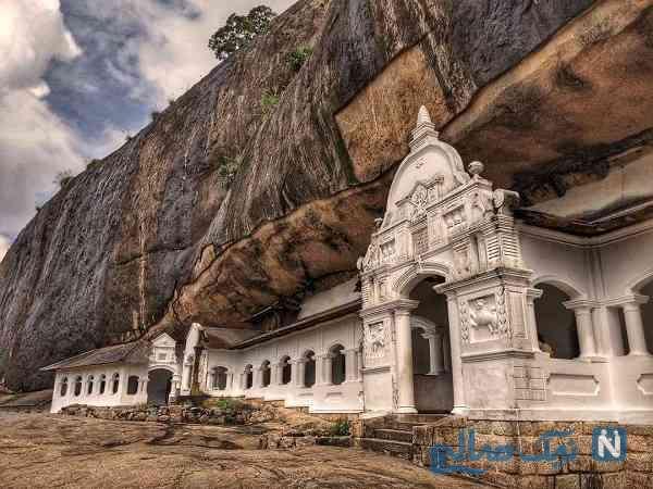 جاهای دیدنی سریلانکا