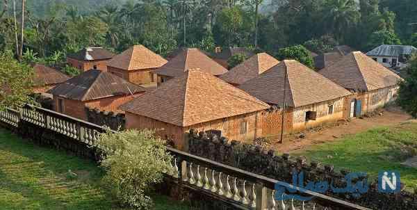 جاهای دیدنی کامرون