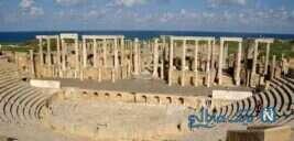 جذاب ترین جاهای دیدنی لیبی