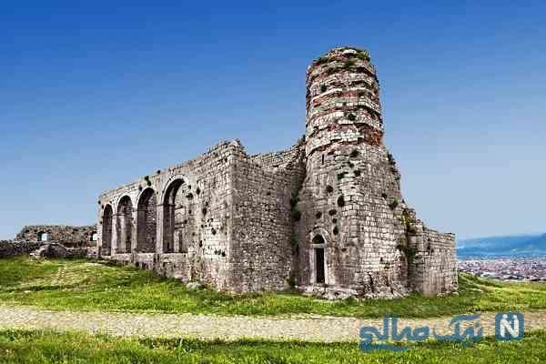 جذاب ترین جاهای دیدنی آلبانی