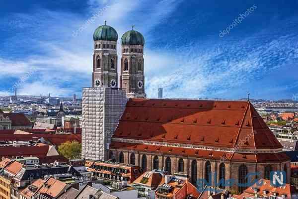 جاهای دیدنی مونیخ آلمان شهر باشکوه آلمان
