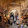 جاهای دیدنی قاهره شهر زیبای مصر