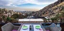معرفی بهترین رستوران های روباز در مناطق توریستی شمال