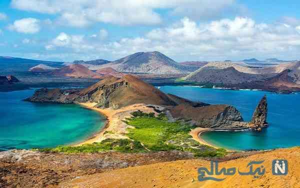 جزایر