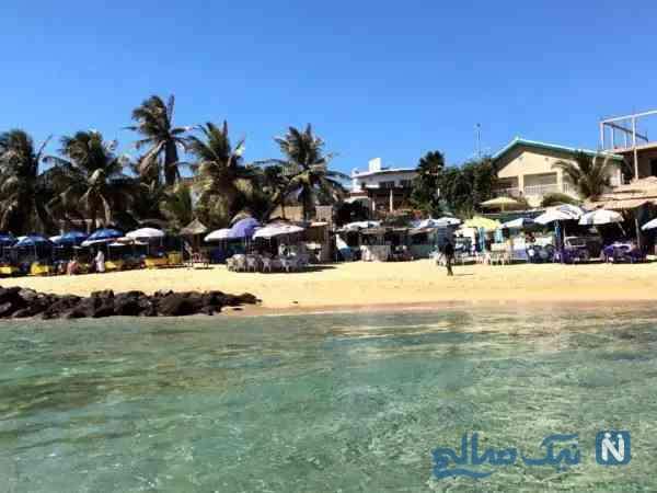 جاذبه های گردشگری سنگال