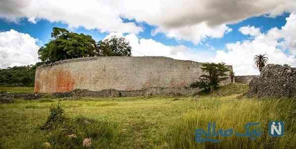 جاهای دیدنی زیمباوه