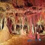 غار کتله خور زنجان اولین غار آهکی جهان