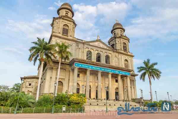 زیباترین جاهای دیدنی نیکاراگوئه