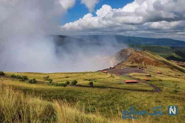 جاهای دیدنی نیکاراگوئه