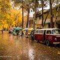 جاذبه های چهار باغ اصفهان