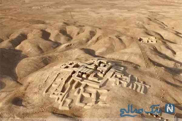 شهر سوخته زابل ؛میراث جهانی یونسکو